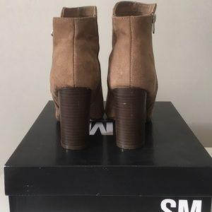 SM New York Shoes - Peep toe heels
